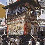 京都 「祇園祭山鉾巡行」(7/17開催)有料観覧席販売のお知らせ