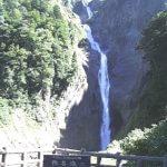 立山黒部アルペンルート、称名滝深勝バス運行開始