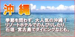 エースJTB沖縄ツアー