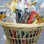 ジェイプラザ四谷でバレンタインイベント。2/14はチョコレートのプレゼントを実施。