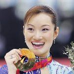 おめでとう「金メダル」! 2006.02.24