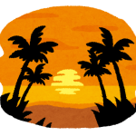 vacation_sunset