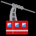 箱根ロープウェイ運転再開にともなう代行バス運行終了のご案内